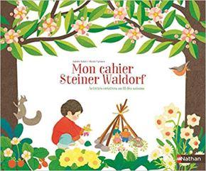 cahier steiner waldorf